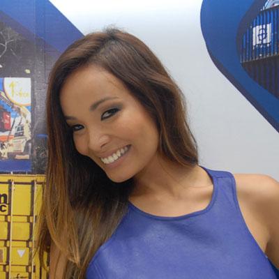 Carol Nakamura