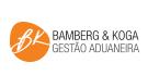 Bamberg & Koga - Gestão Aduaneira